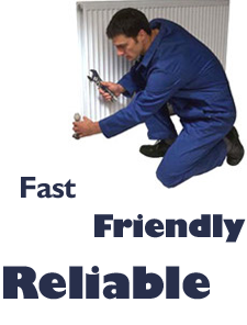 We offer fast and friendly service